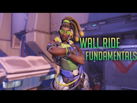 Lucio Wall Ride Fundamentals