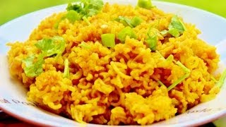 Wai Wai Fried Rice - Nepali Style (Requested Video) Tasty u0026 Spicy Nepali Food Recipe!