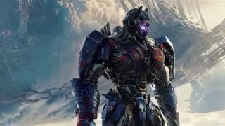 Обзор Персонажа: Трансформеры Оптимус Прайм (Optimus Prime) #8