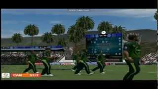 Video EA sports cricket 2011 {Game} Pakistan Team download MP3, 3GP, MP4, WEBM, AVI, FLV November 2017