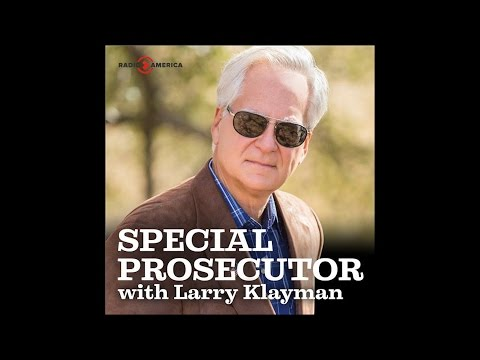 SPECIAL PROSECUTOR WITH LARRY KLAYMAN: Comey's Exit, a Berkeley Beating & Dallas Police Shootings