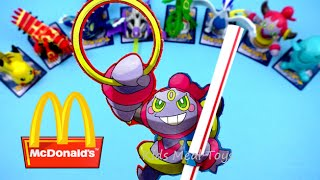 HOW TO GET FREE HOOPA McDONALD'S POKEMON 2015 NINTENDO 3DS VIDEO GAME OMEGA RUBY ORAS INSTRUCTIONS