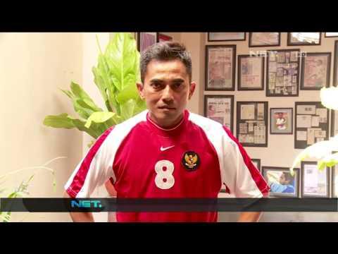Indonesia Soccer Legend: Seto Nurdiantoro - NET Sport
