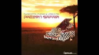 Official - Audiomatic & Vaishiyas - Pattern Safari