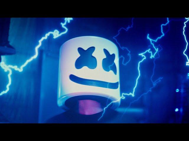 Marshmello - Shockwave (Official Music Video)