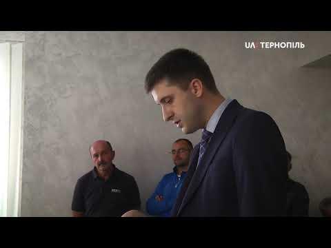 UA: Тернопіль: Чи демонтують дачі