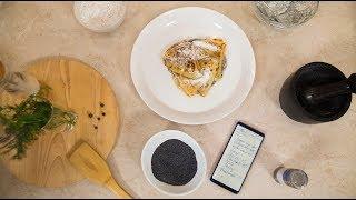 Масленица: рецепт овсяных блинов с творожно-маковой начинкой