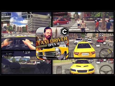 Images of google maps car driver game