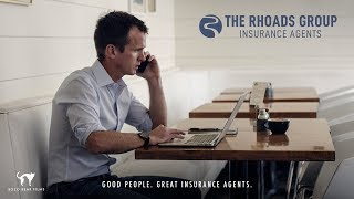 The Rhoads Group | Good People. Great Insurance Agents