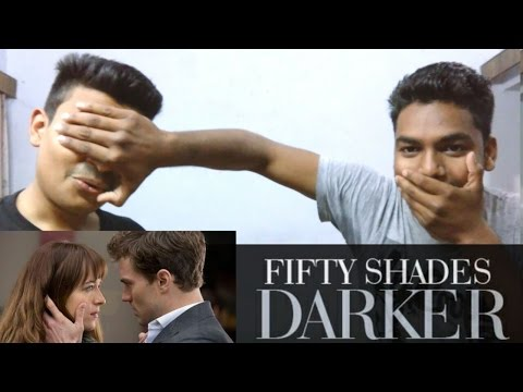 Fifty Shades Darker | REACTION & REVIEW | Official Trailer [HD] | TurFur Brothers ✔