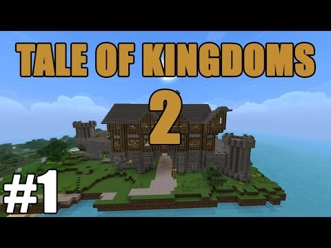 Kingdom Tales 2 - Official Games Trailer