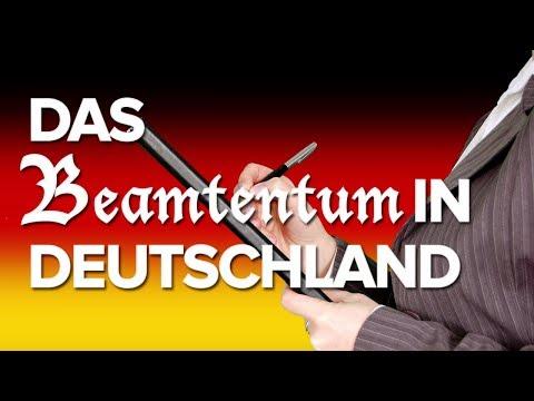 Das deutsche Beamtentum | 451 Grad