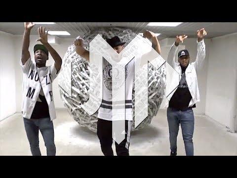 [UYM Crew] G-DRAGON(권지용) - BULLSHIT(개소리) Dance Cover