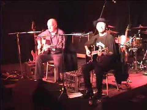 Steamroller Blues - Slick and Smooth - Perth Blues Club