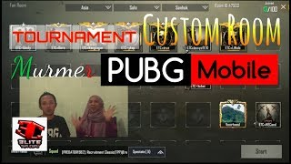 NCC - Tournament Custom Room PUBG Mobile SANHOK Let