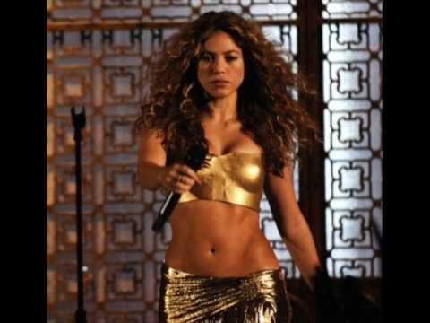 Shakira - The Day And The Time - Fijacion Oral vol. 2 2006