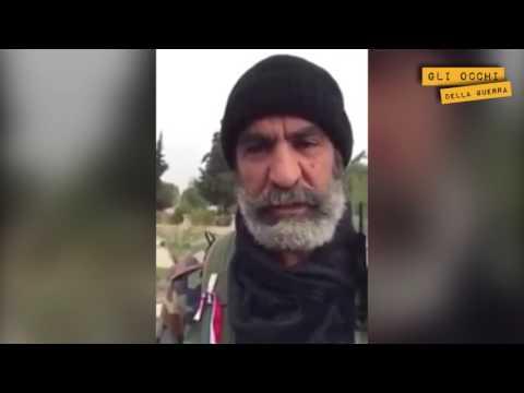 La resistenza di Deir Ezzor. La città siriana sotto assedio