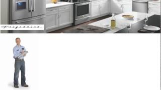 Frigidaire Oven Repair Los Angeles
