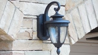 Beautiful Outdoor Wall Sconces For House Plan. Home Depot. Home Building. Custom Homes.