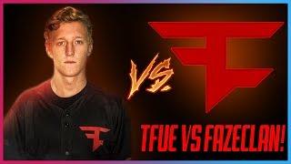 TFUE VS FAZE! (TFue sueing FazeClan)
