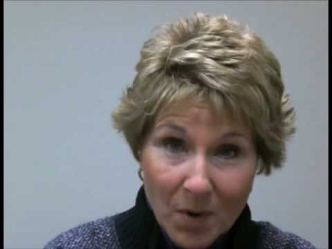 Congressional candidate Colleen Callahan
