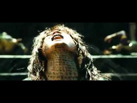 Tony Jaa ~ Ong Bak 3 final fight