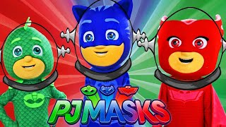 Bad Baby | PJ Masks New Episodes Season Preview Where Catboy & Owlette Go on a Super Moon Adventure