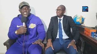 Balla Gaye 2 chez Abdoulaye Dièye
