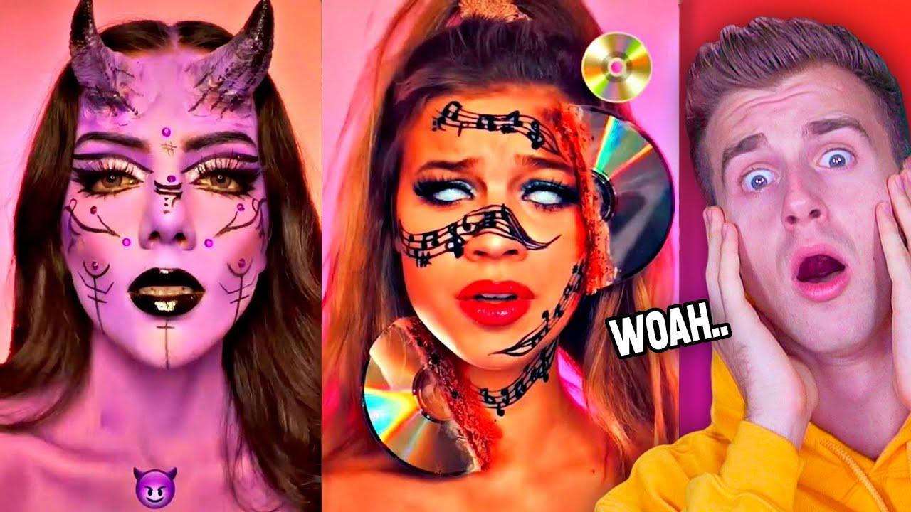 Make Up Inspired By Emojis?