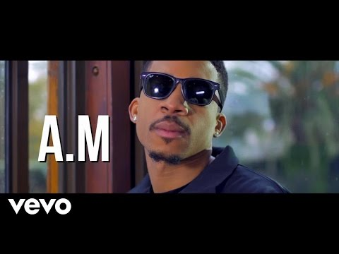 A.M - Ojaju (Official Video) ft. Olamide