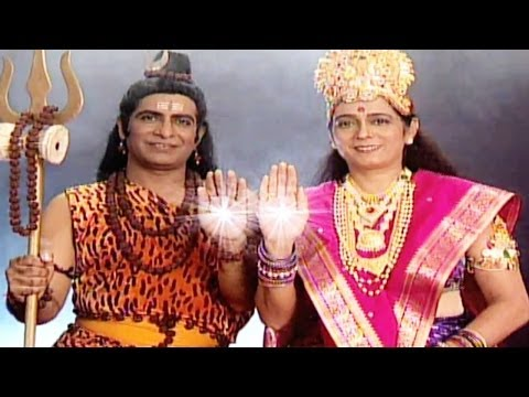 Shiv Bhakt Changuna (Katha Chilya Balachi)