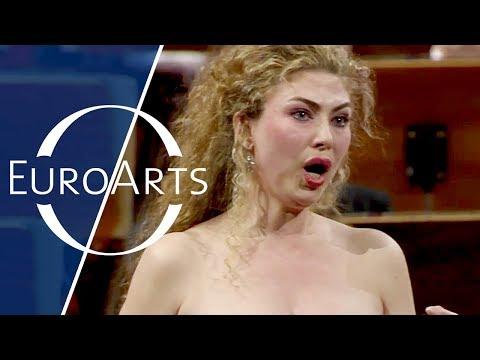 Annette Dasch: Franz Schubert - Ave Maria, Ellens Gesang III, D. 839, Op. 52, No. 6