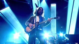 Soundgarden - Been Away Too Long - Later Live....6-11-2012 HD.