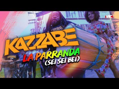 "Kazzabe - La Parranda (Sei Sei Bei) ""Video Oficial"" Punta de Honduras - Musica Catracha 2019"