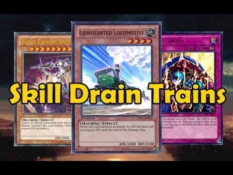 skill drain