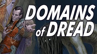 Davvy's Guide to Domains of Dread