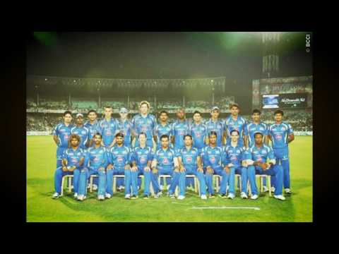 Mumbai Indians Anthem