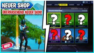 💣 NEW! SURPRISING NEW SKIN at Fortnite Shop 29.05 🛒 Battle Royale & Save the World