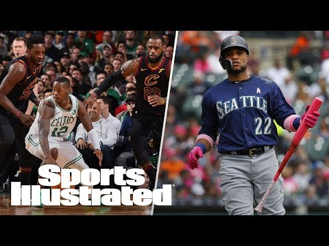 celtics-2-0-series-lead-over-cavs-robinson-cano-s-recent-suspension-si-now-sports-illustrated