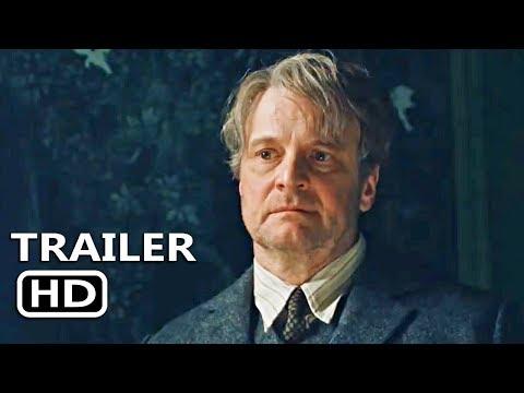 THE SECRET GARDEN Official Teaser Trailer (2020) Julie Walters, Colin Firth