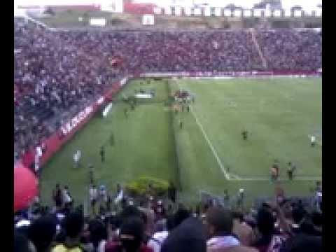 Dia do Acesso à Série A 2013 - Esporte Clube Vitória