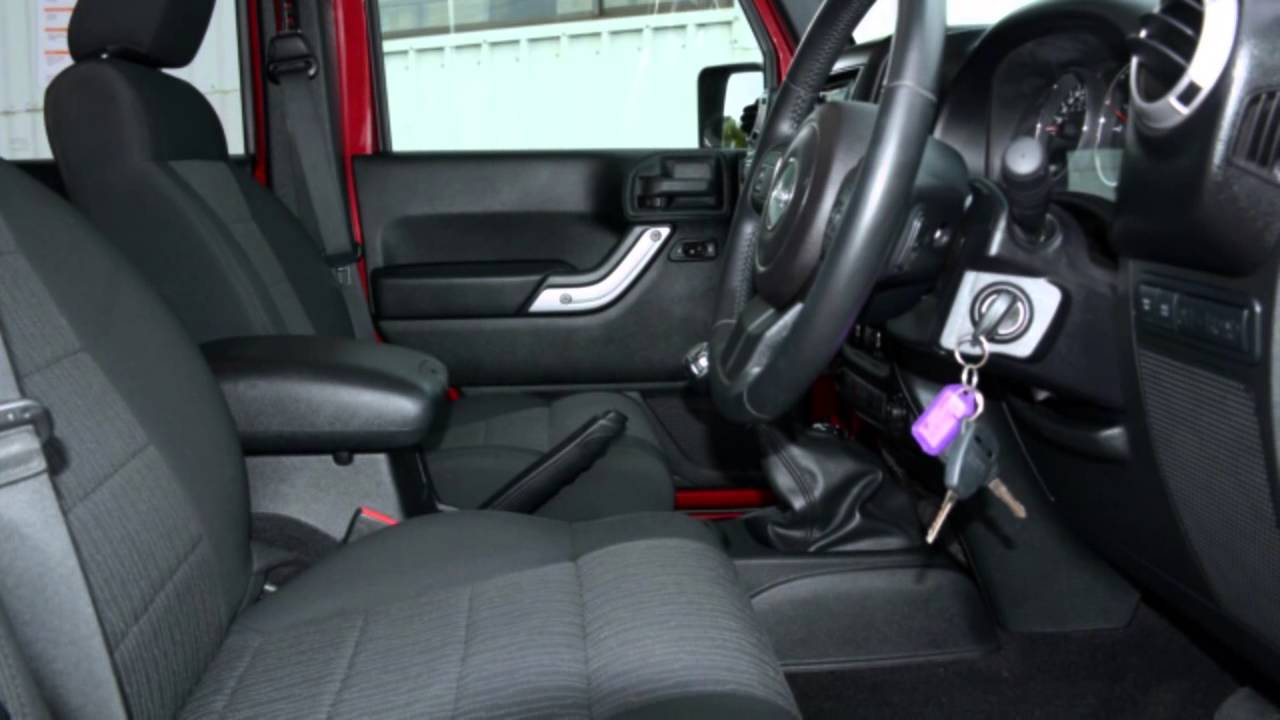 2010 jeep wrangler jk my2010 unlimited rubicon red 6 speed manual rh youtube com 2010 jeep wrangler manual shift extension 2010 jeep wrangler manual transmission fluid type