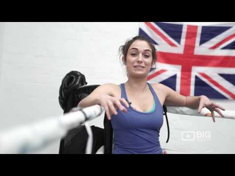 Cuban Boxing Academy, A Boxing Club In London For Boxing Classes Or Boxing Training