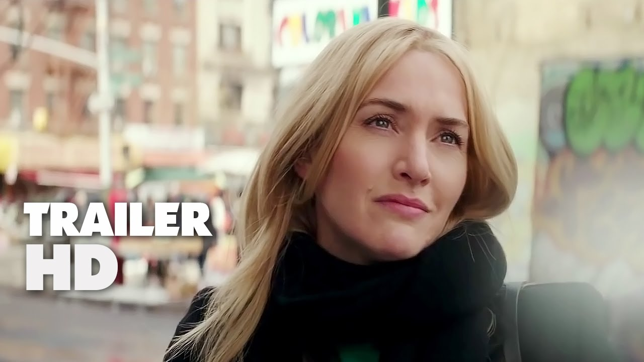 Kate Winslet Movies Collateral Beauty - Of...