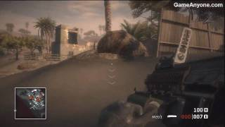 Battlefield: Bad Company - Ghost Town [1/5]