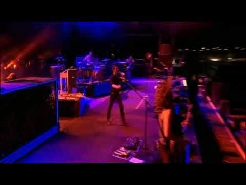 THE KILLERS - JENNY WAS A FRIEND OF MINE (V FESTIVAL 2009) HQ