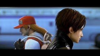 THE KING OF FIGHTERS: DESTINY – Episode 1