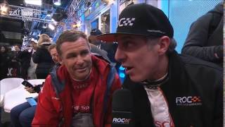 Jason Plato: Who is the most impressive young driver at ROC 2015?