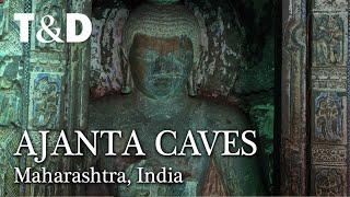 Ajanta Caves - Maharashtra, India - Travel & Discover