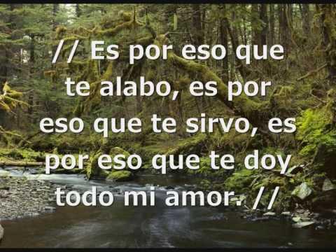 Tu Amor Por Mí